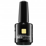JESSICA GELERATION Lac semi-permanent -Tea Party Yellow Meringue 15ml