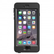 LifeProof iPhone case LifeProof Nüüd for iPhone 6 Plus Case Black
