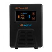 Инвертор Энергия ИБП Гарант 1500 24В