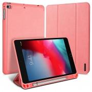 Dux Ducis Domo iPad Mini (2019) Tri-Fold Smart Folio Case - Pink