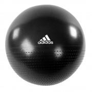 Adidas 65cm fekete gimnasztika labda ajándék pumpával