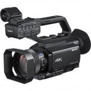"Sony HXR-NX80, 4K, Senzor 1"" Exmor RS"