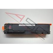 HP Cartucho de tóner para HP Q3963A / 122A magenta compatible (marca ASC)