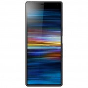 Telefon mobil Sony Xperia 10, Single SIM, 64GB, 3GB RAM, Black