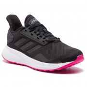 Обувки adidas - Duramo 9 F34665 Cblack/Cblack/Shopnk