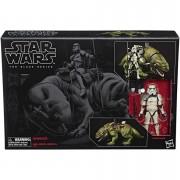 Hasbro Star Wars The Black Series: 6-Inch Dewback
