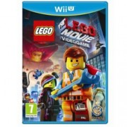 LEGO Movie: The Videogame, за Wii U