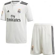 Set de fotbal Real Madrid Kit W H Y r. 164 cm (CG0553)