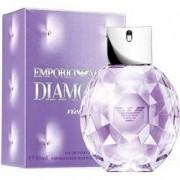 Giorgio Armani Emporio armani diamonds violet - eau de parfum donna 50 ml vapo