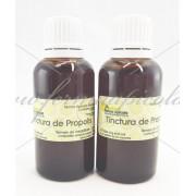 Tinctura de Propolis - 30 ml - cu picururator