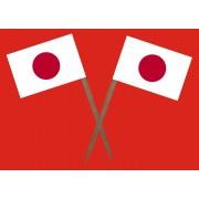 Scobitoare cu Stegulet Japonia