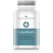 Nutrimental Greenpearls (Grünlippmuschel+Vitamine) 60 vegetarische Kapseln
