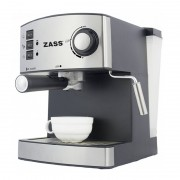 Espressor manual Zass, 1.6 l, 850W
