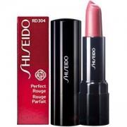 Червило за устни Shiseido Perfect Rouge, Цвят: RD 304, 4 гр., В кутия, 729238109827