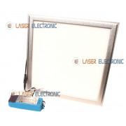 Pannello a LED 30x30cm Alta Luminosità 1800lm 20W + Driver Dimmerabile
