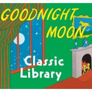 Goodnight Moon Classic Library, Hardcover