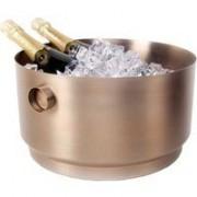 XLBoom Rondo Party Bucket wijnkoeler Koper