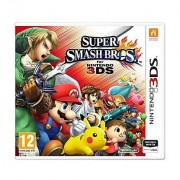 Nintendo Videogames 3ds Super Smash Bros