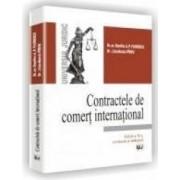 Contractele de comert international - Dumitru A.P. Florescu Liviu-Narcis Pirvu