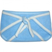 Tahiro Blue Colour Cotton Nappies For Kids - Pack Of 1