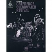 Hal Leonard Best Of Creedence Clearwater Revival