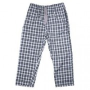Pantaloni de casa pentru barbati Cargo Bay talie elastica Multicolor