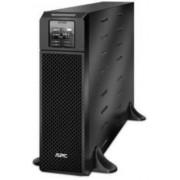 APC Smart-UPS On-Line Double-conversion (Online) 5000VA Black Smart-UPS SRT 5000VA 230V SRT5KXLI