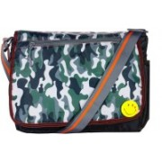 JG Shoppe PrintedCrossbagM287 Multicolor Sling Bag