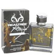 Jordan Outdoor Realtree Xtra Colors Eau De Toilette Spray 3.4 oz / 100.55 mL Men's Fragrances 547761
