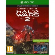 CDP.PL Gra Xbox One Halo Wars 2: Ultimate Edition