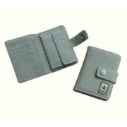 Portafoglio Canapa HF0060 Gray