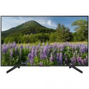 SONY BRAVIA KD-49XF7096 4K HDR TV Motionflow XR 400 Hz