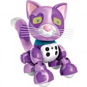Igračka robot Zoomer Meowzies - Arista Spin Master