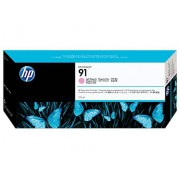 HP Tinteiro (C9471A) Nº91 Magenta Claro com Tinta Vivera