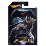 Jucarie Hot Wheels Batman V Superman Rockster