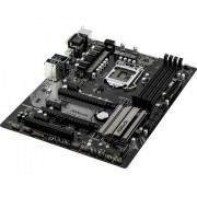 ASRock Z370 Pro4 LGA 1151 (Presa H4) Intel® Z370 ATX