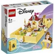 LEGO 43177 LEGO Disney Princess Belles Sagoboksäventyr