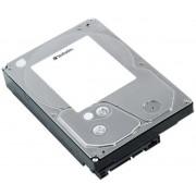 HDD Desktop Verbatim 53164, SATA III, 1TB + Cablu S-ATA III 4World 08529, 457 mm