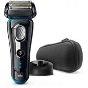 Braun Series 9 9240s máquina de barbear elétrica com estojo de viagem