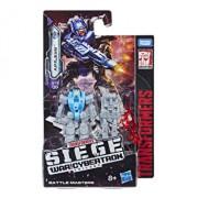 Transformers Generation War for Cybertron - Figurina Battle Masters Aimless