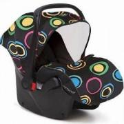Детско столче за кола Sarah, Cangaroo, Черно, 3560770