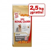 Royal Canin Breed 7,5 a 12 kg en oferta: hasta 2,5 kg ¡gratis! - Golden Retriever Junior (12 + 2 kg)
