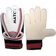 Футболни ръкавици Match - XL размер, SPARTAN, S868-XL