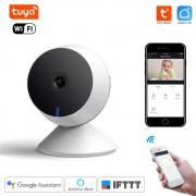 WiFi bezdrôtová kamera Tuya Smart life