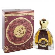 Rihanah Oud Cambodi Eau De Parfum Spray (Unisex) 3.4 oz / 100.55 mL Men's Fragrances 545932