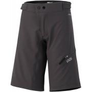 IXS Carve Damas pantalones cortos Negro 40