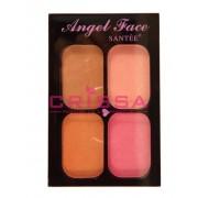 Blush Angel Face Santee