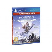 Sony Juego PS4 Horizon Zero Dawn: Complete Edition Hits (Acción - M16)