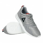 "le coq sportif LCS R600 MESH ""Frost Gray"""