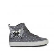 Geox Atmungsaktive Sneakers Kalispera, Leder
